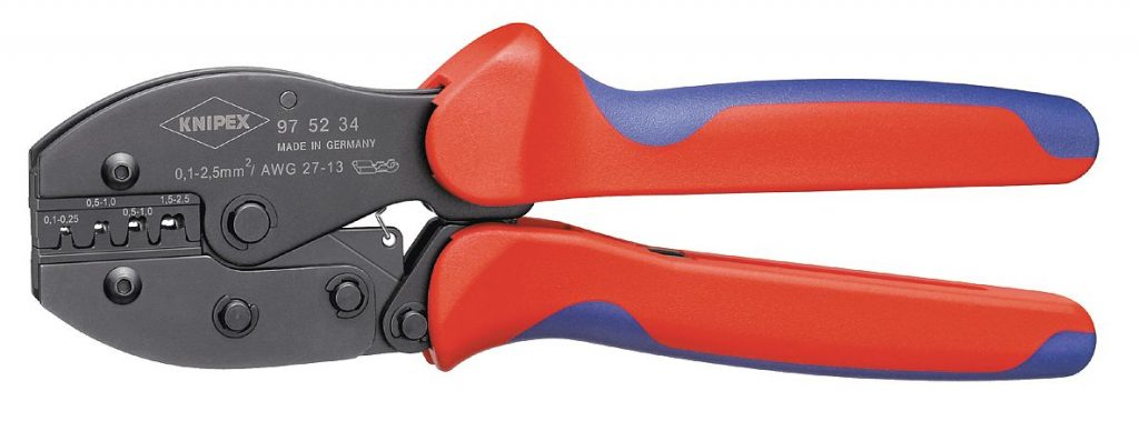 Wire Crimpers