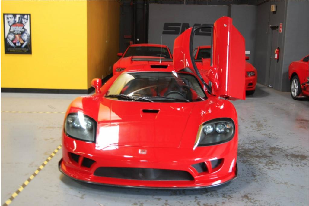 Saleen Automotive 2