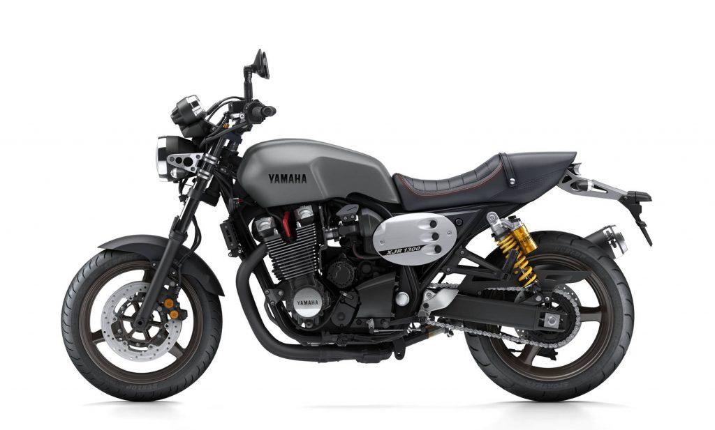 Yamaha XJR1300