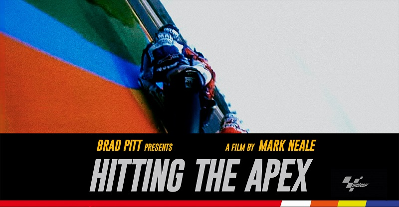 Hitting The Apex Movie 2