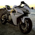 Energica's Ego Superbike – Finally On Sale!