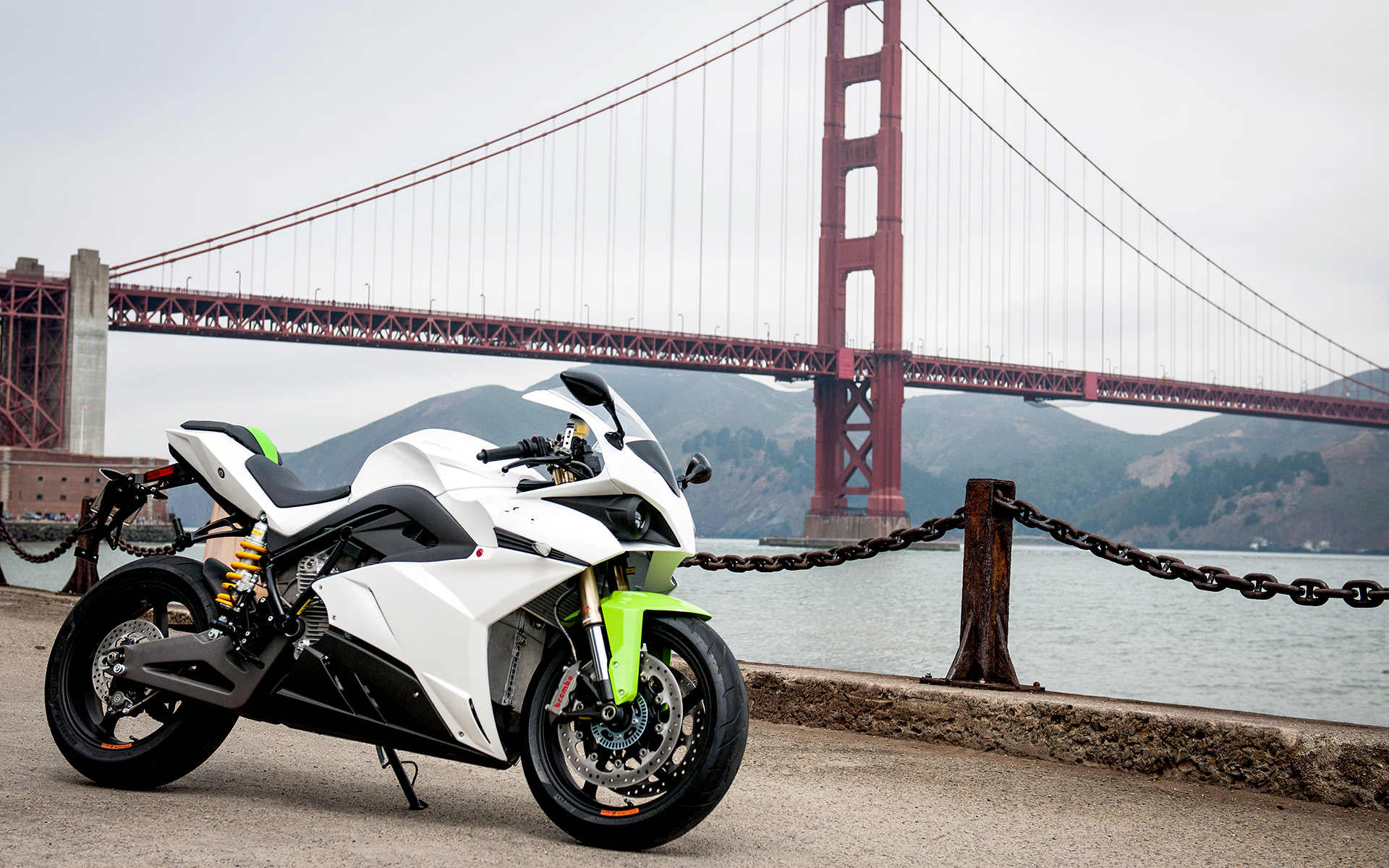 Energica Ego For Sale 2
