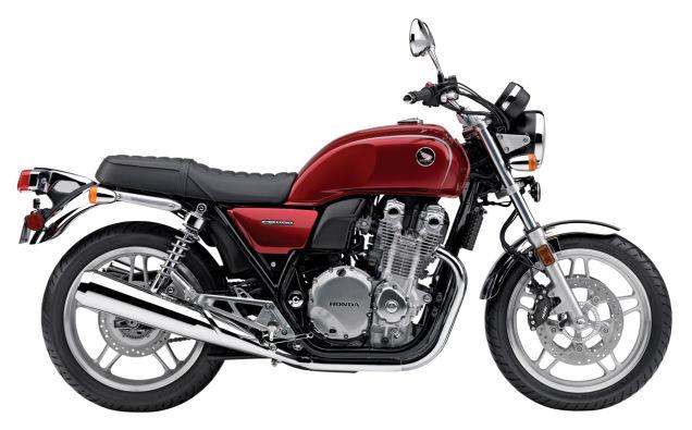 Honda CB1100 Deluxe