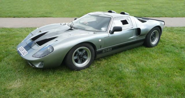 15 Of The Best Kit Cars To Build In Your Home Garage