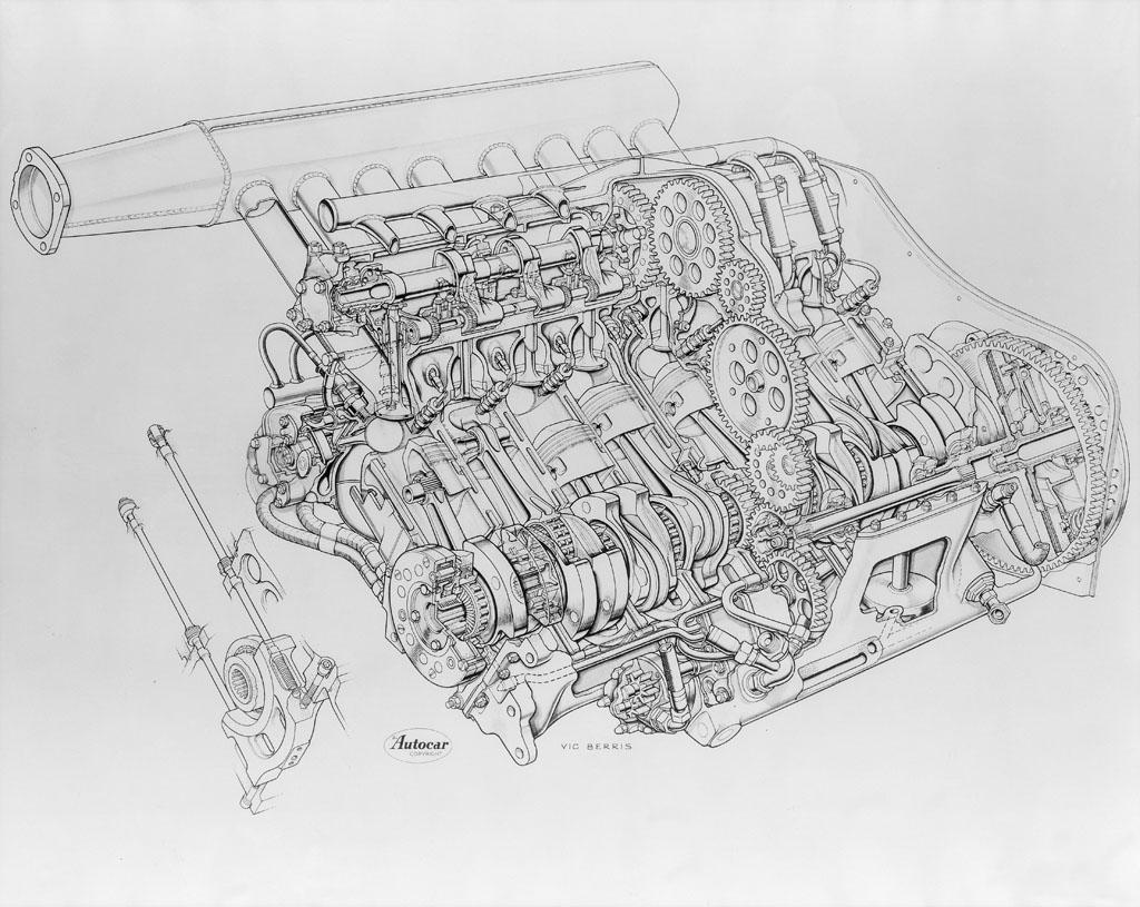 Weird Engines 7