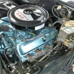 8 Biggest V-8 Engines Detroit Ever Sold in a Car (We'd Bet You Didn't Even Know About #1)
