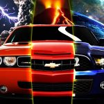 Which Muscle Car is Built Best: Camaro, Challenger, or Mustang?