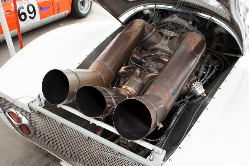 Howmet TX Exhaust