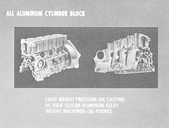 Vega_aluminum_engine_block