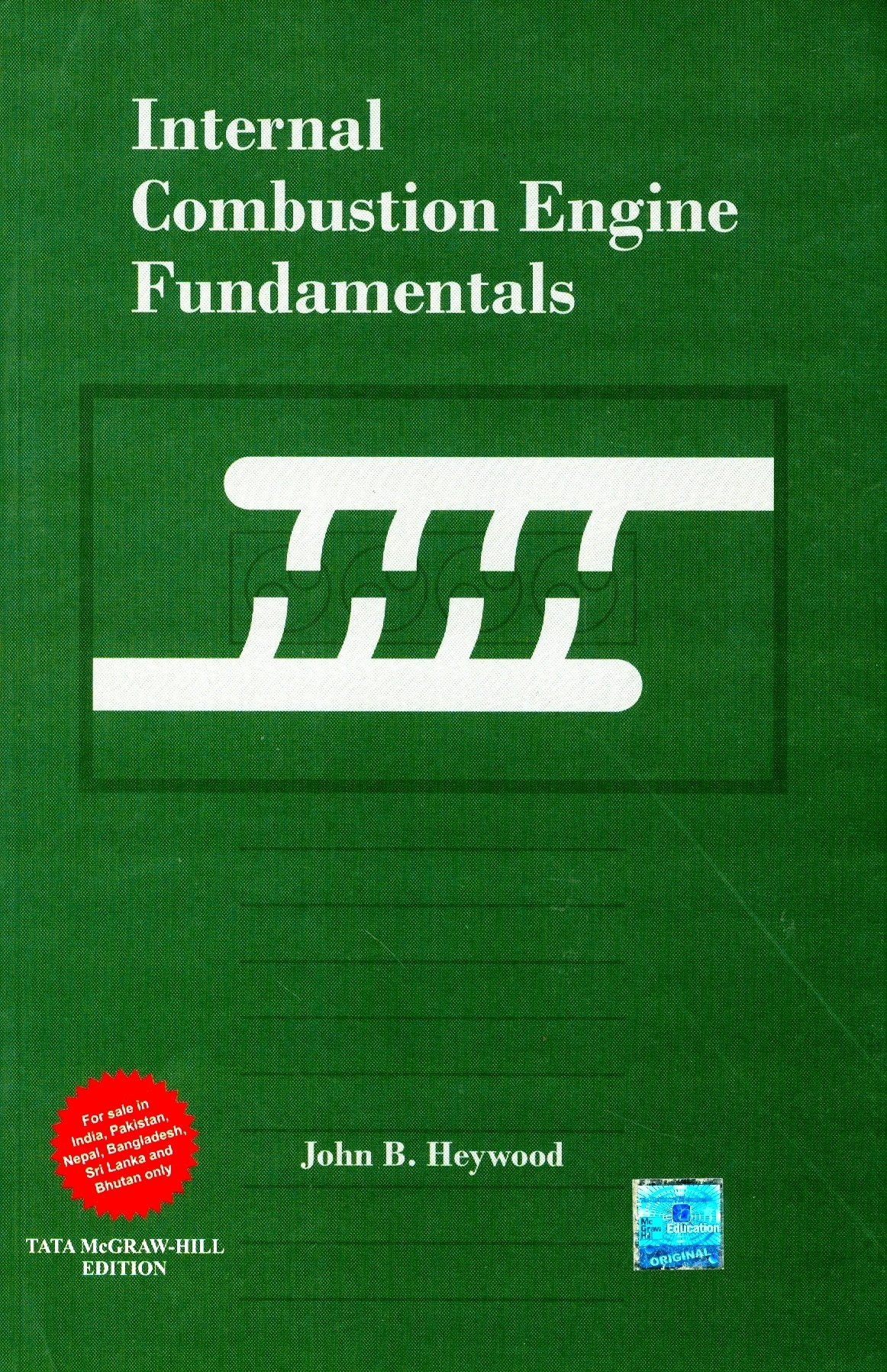 Internal Engine Fundamentals auto reference