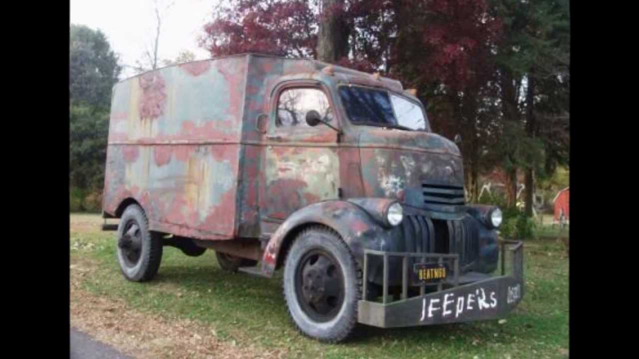 Jeepers Creepers Car For Sale