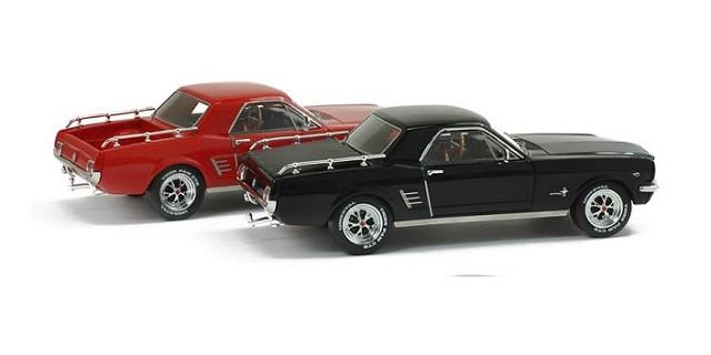 Mustang Truck 3