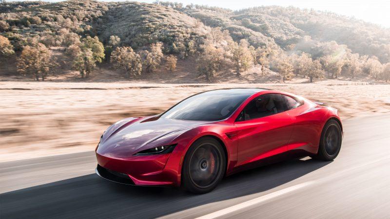 Fast 0 60 Times Tesla Roadster