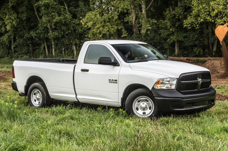 2013-Ram-1500-regular-cab-side-front-view