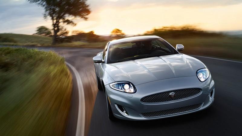 Cars that Depreciate the Most - Jaguar XK