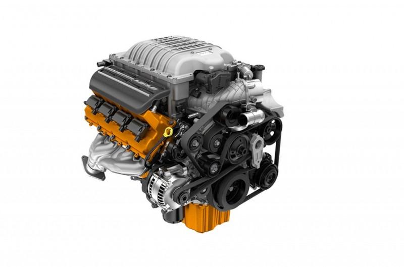 2015-dodge-challenger engine