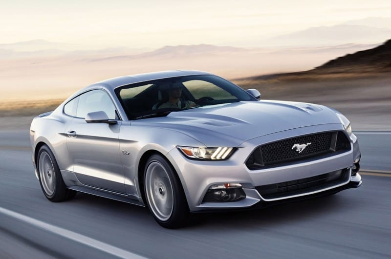 The Top 10 Quickest Ever Ford Factory-Built Mustangs (#7 is
