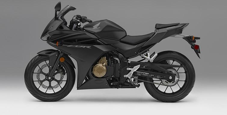 Honda CBR500R 2016 6