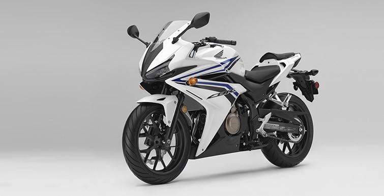 Honda CBR500R 2016 1