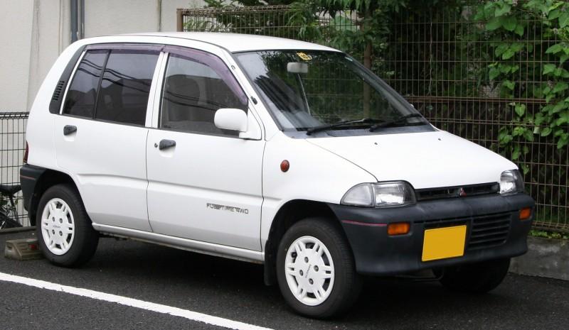 Funny Japanese Car Names 10