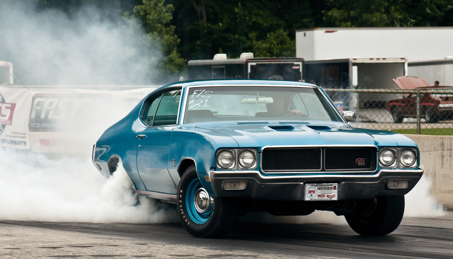 The True HP of the 10 Most Powerful Classic Era Muscle Cars
