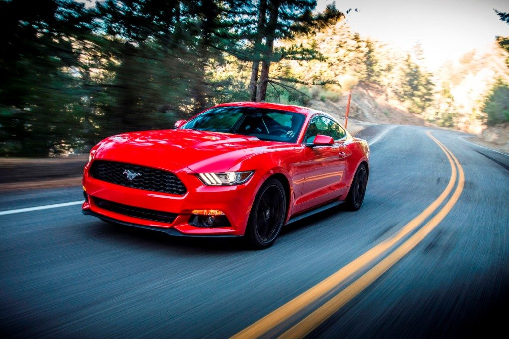 Best Tuner Cars - Mustang EcoBoost