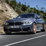 The BMW M4 GTS Is A 493 HP Water-Injected Beast