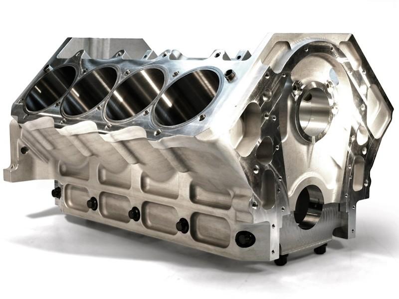 Top Fuel Engine 2