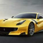 The Ferrari F12tdf Is The New Most Powerful Non-Hybrid Ferrari Since Ever