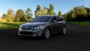 Why the Subaru Impreza is one of the best AWD sedans under $25k