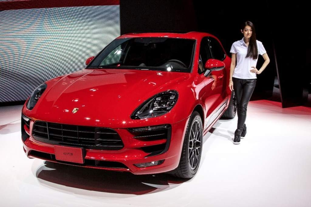 Is The 15 Grand Difference Between The Porsche Macan S And The Gts Really Justifiable