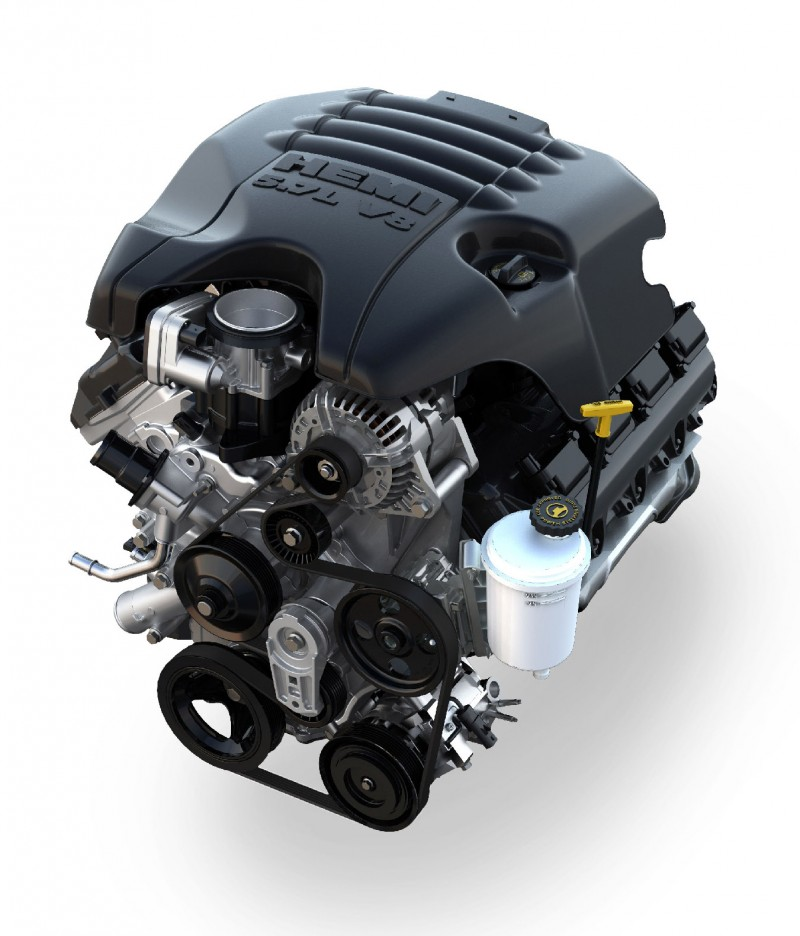 Every single chrysler hemi engine ever made for Dodge ram 1500 motor