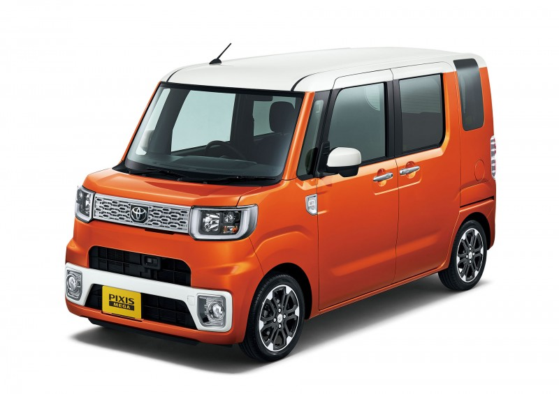 Funny Japanese Car Names 1