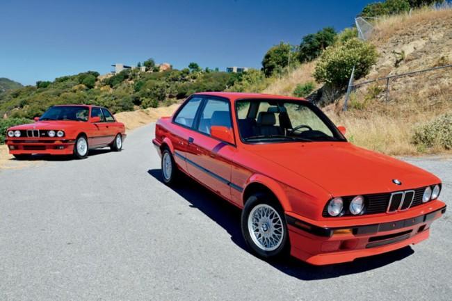 Cheap Fun Cars - BMW