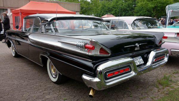 1958 Mercury Parklane