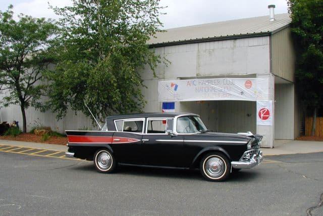 1959 Rambler
