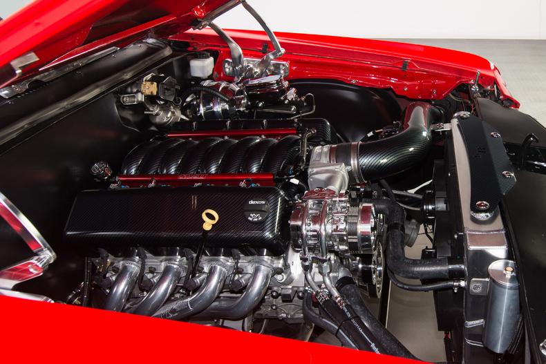 1970 fuelie ls3
