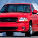 The Top 7 Factory Upgraded Ford F-150 Pickup Trucks