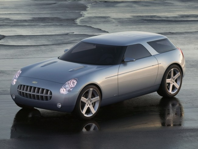 7 Concepts Cars Chevrolet Should Have Built