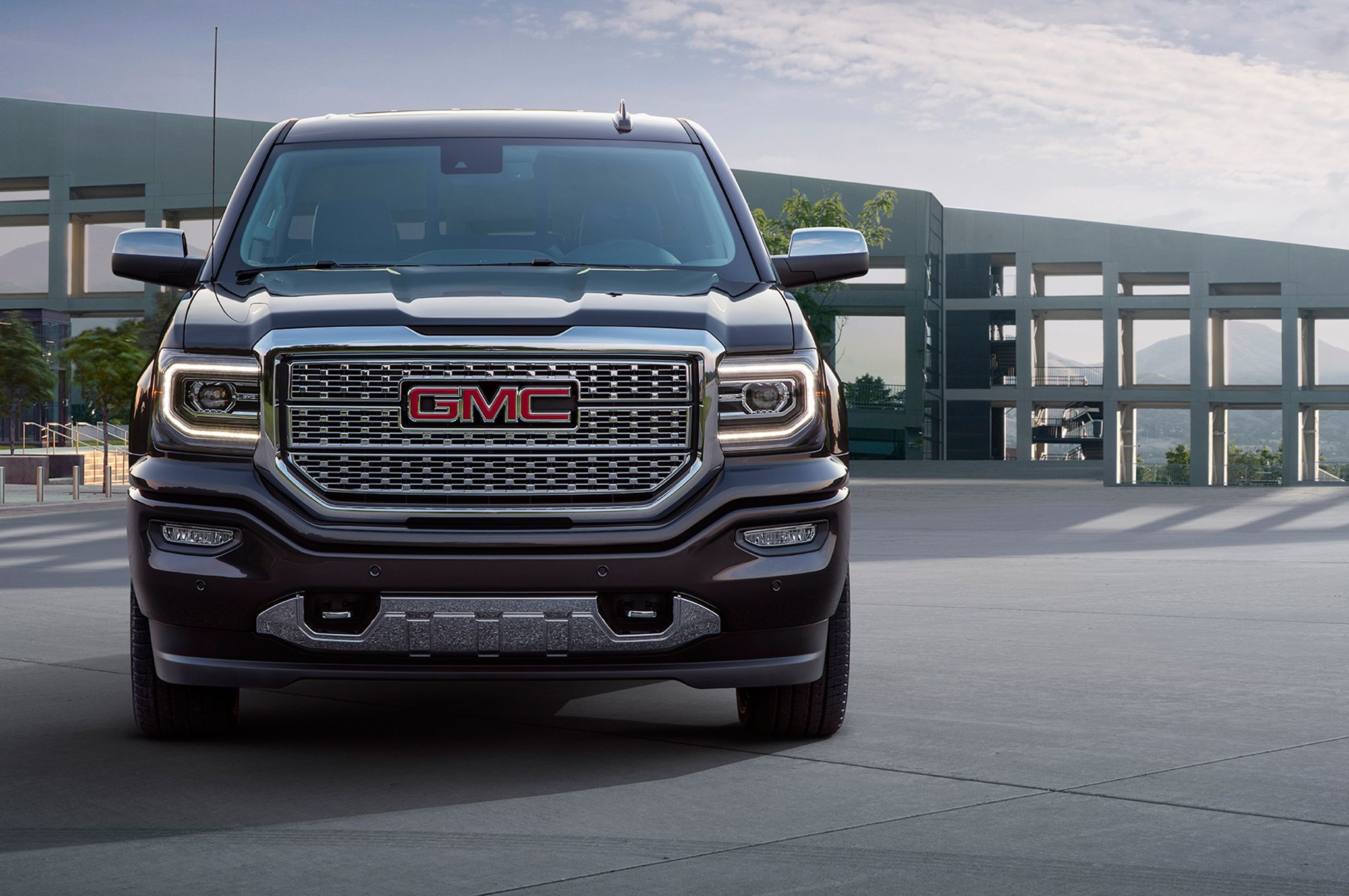 deliver and launched eassist hybrid news sierra silverado trucks to up gmc chevrolet photos