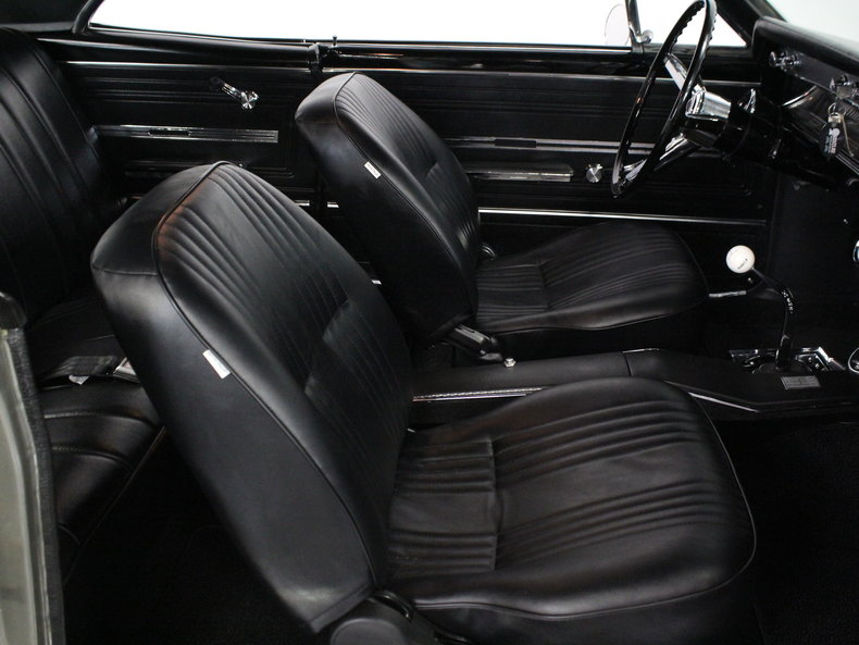 66 ss interior