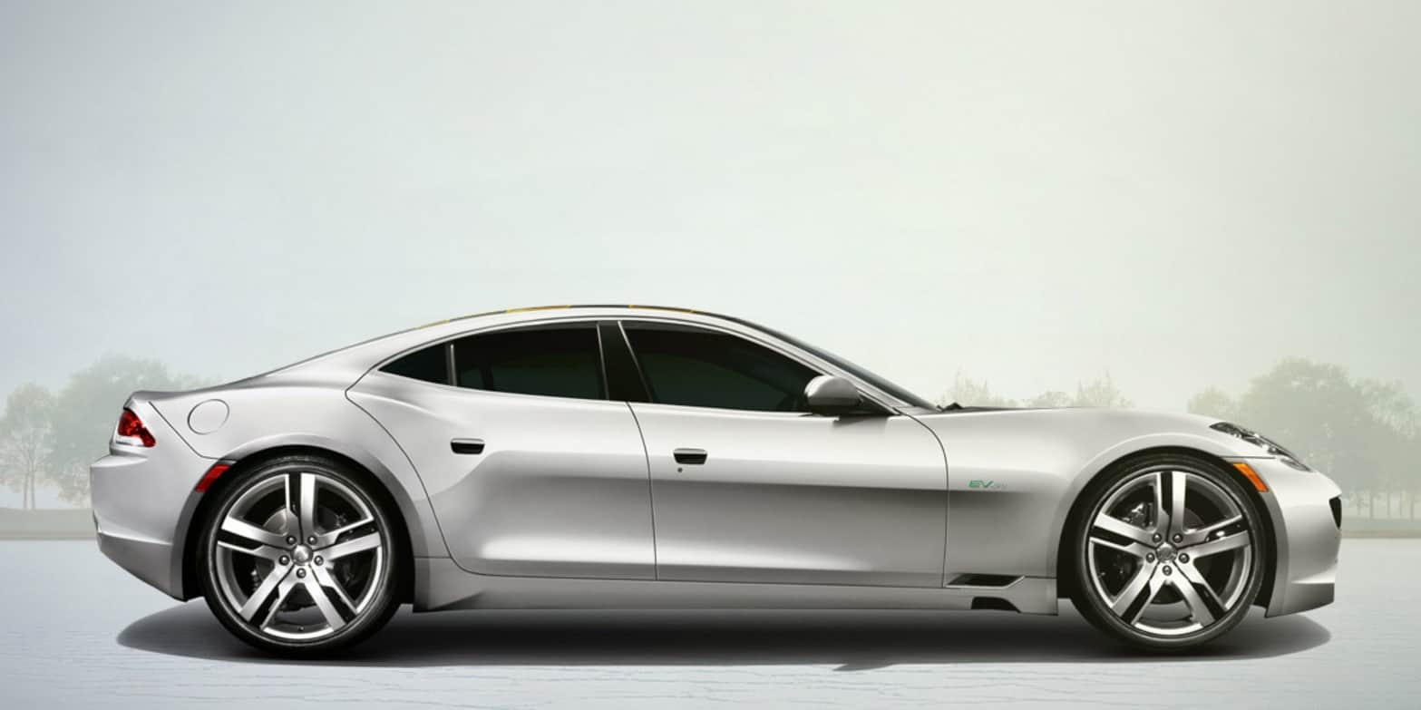 Top 10 Car Companies That We Expect Will Fail - Fisker KArma
