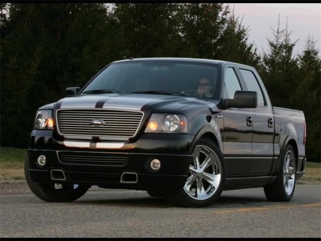 Ford-F150-Foose