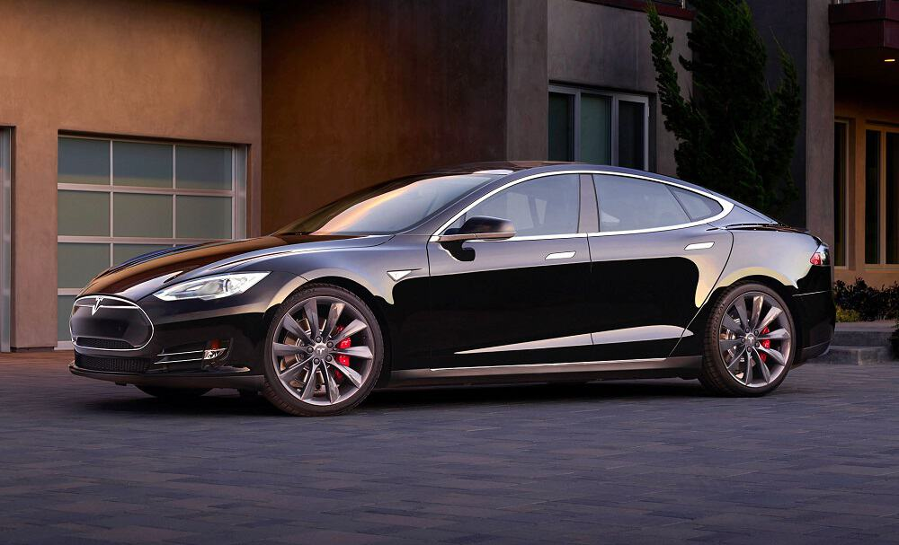 Top 10 Car Companies That We Expect Will Fail - Tesla