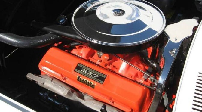 Chevy small block guide array a guide to every small block ever offered in a car by chevy rh fandeluxe Images