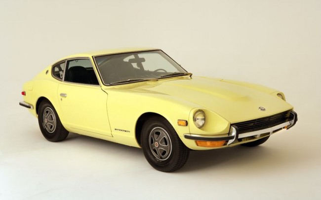 datsun-240Z-collector