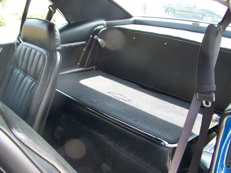 Original Camaro 7