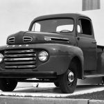7 Facts You Probably Don't Know About The Ford F-Series