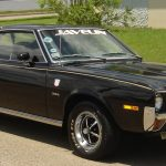 Muscle Car Throwdown: 1970 AMC Javelin VS Ford Mustang