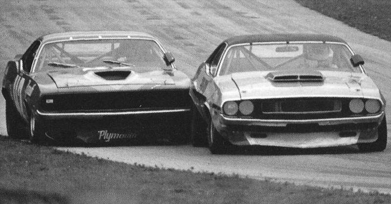 Ranking The Best '70 'Cuda And Challenger Restomod Customs!